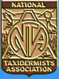 National Taxidermists association